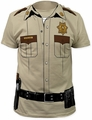Impact Originals sheriff big print subway tee pre-order
