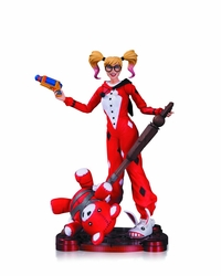 Infinite Crisis Pajama Party Harley Quinn Action Figure