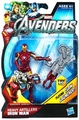 Iron Artillery Iron Man action figure Avengers Movie