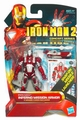 Iron Man 2 Inferno Mission Armor action figure