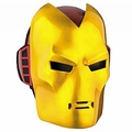 Iron Man adult deluxe helmet