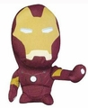 Iron Man Super Deformed Plush