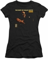 Isaac Hayes juniors t-shirt Chain Vest black