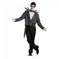 Jack Skellington Classic Nightmare Before Christmas adult costume