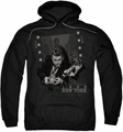 James Dean pull-over hoodie Picture New York adult black