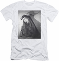 James Dean slim-fit t-shirt Matador mens white