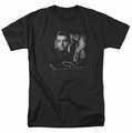 James Dean t-shirt Mementos mens black