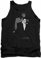 James Dean tank top Exit mens black