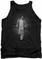 James Dean tank top Out For A Walk mens black