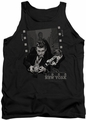 James Dean tank top Picture New York mens black