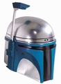 Jango Fett deluxe helmet  collectors edition Star Wars