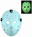 Jason Voorhees Glow in Dark Hockey Mask