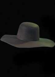 Jeepers Creepers Creeper Hat