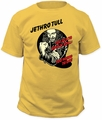 Jethro Tull Too Young To Die Adult t-shirt