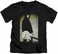 Joan Jett kids t-shirt Turn black