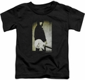 Joan Jett toddler t-shirt Turn black
