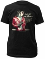 Joan Jett unvarnished fitted jersey tee mens black pre-order