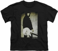 Joan Jett youth teen t-shirt Turn black
