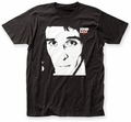 John Cale Fear fitted jersey tee black mens pre-order