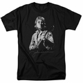 John Lennon t-shirt Iconic mens black