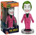 Joker 1966 TV Series Bobble Head