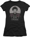 Joker juniors t-shirt Busted! black