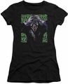 Joker juniors t-shirt Insanity black