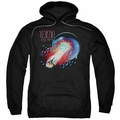 Journey pull-over hoodie Escape adult black