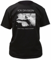 Joy Division Love Will Tear Us Apart Adult t-shirt pre-order