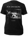 Joy Division t-shirt Closer Soft Fitted 30/1 mens black pre-order