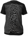 Joy Division Unknown Pleasures Big Print Subway t-shirt preorder