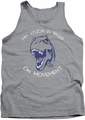 Jurassic Park tank top My Visions mens heather