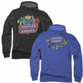 Justice League Hoodies