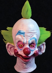 Killer Klowns From Outer Space Shorty adult mask pre-order
