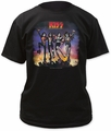 KISS destroyer adult tee pre-order