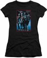 KISS juniors t-shirt Spirit of 76 black