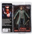 Kyle Reese action figure Terminator Collection Series 3