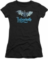 Labyrinth juniors t-shirt Title Sequence black