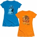 Labyrinth Juniors t-shirts