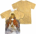 Labyrinth mens full sublimation t-shirt Cover Art