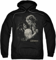 Labyrinth pull-over hoodie Dream Dance adult black