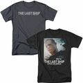 Last Ship apparel