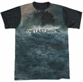 Last Ship sublimated t-shirt Out To Sea 2 short sleeve