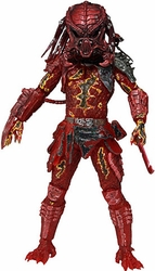 Lava Planet Predator action figure Series 10