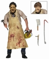 Leatherface Ultimate 7-inch action figure Texas Chainsaw Massacre pre-order