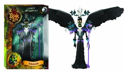 Legacy Book Of Life Xibalba Action Figure pre-order