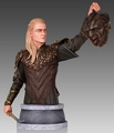 Legolas mini bust The Hobbit Desolation of Smaug