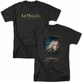 Les Miserables t-shirts