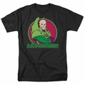 Lex Luthor t-shirt DC Comics mens