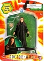 Lilith action figure Doctor Who Series 3